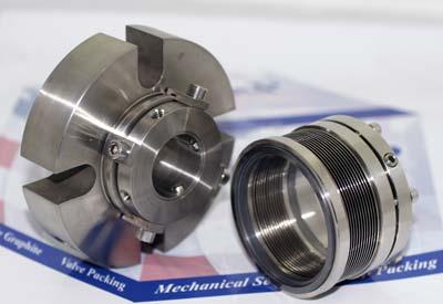 Metal Bellows Cartridge