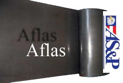 Aflas Gasket Material