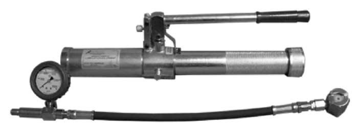 Injection Gun